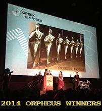 2014 LAGFF Winners