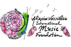 ALEXIA MUSIC FOUNDATION LOGO