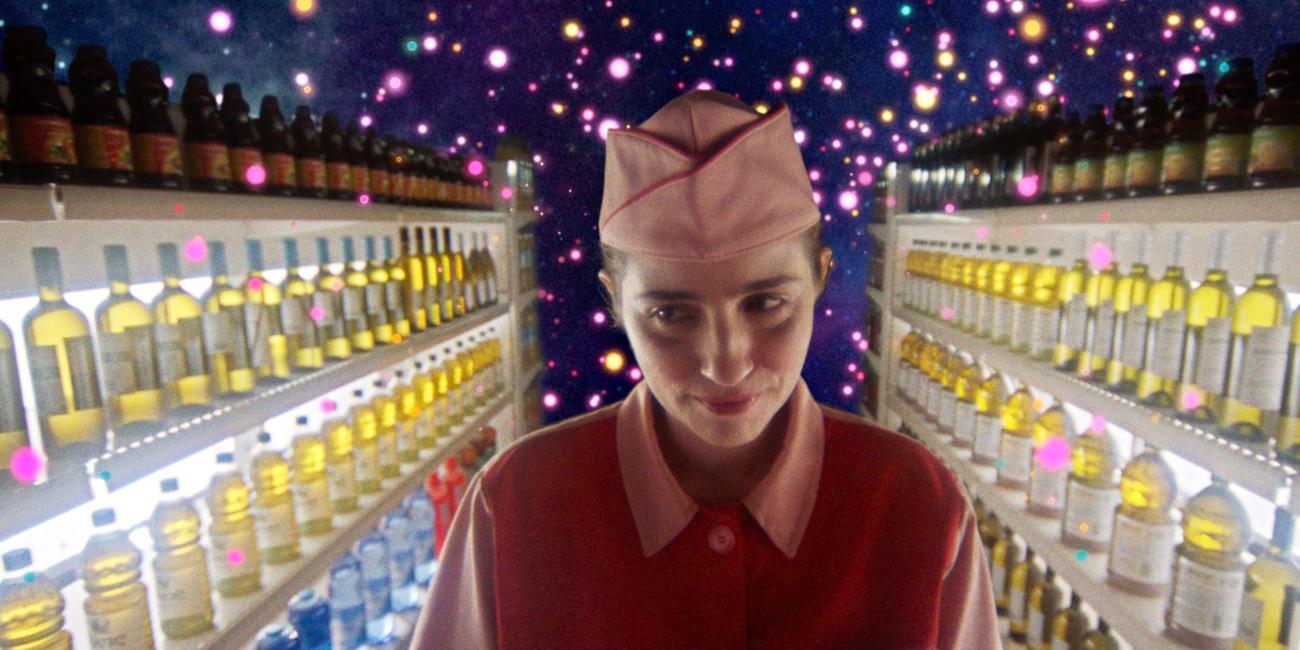 Cosmic Candy Film Still