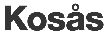 Kosas