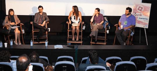 Friday June 9 - Los Angeles Greek Film Festival
