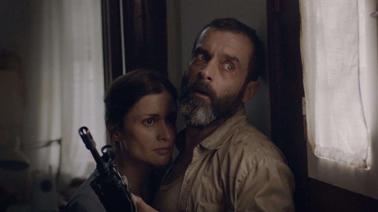 Siege on Liperti Street Film Still