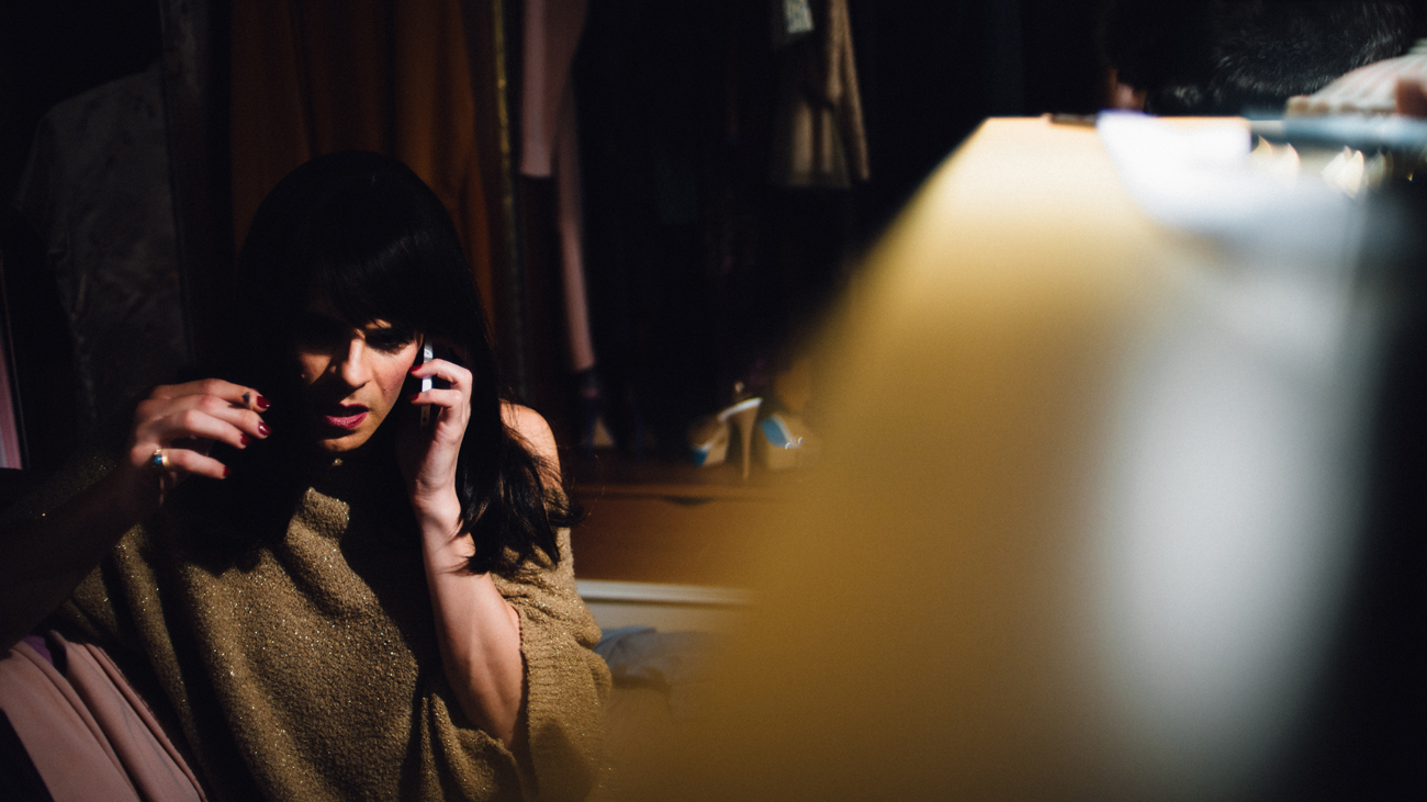 The Call Film Stills