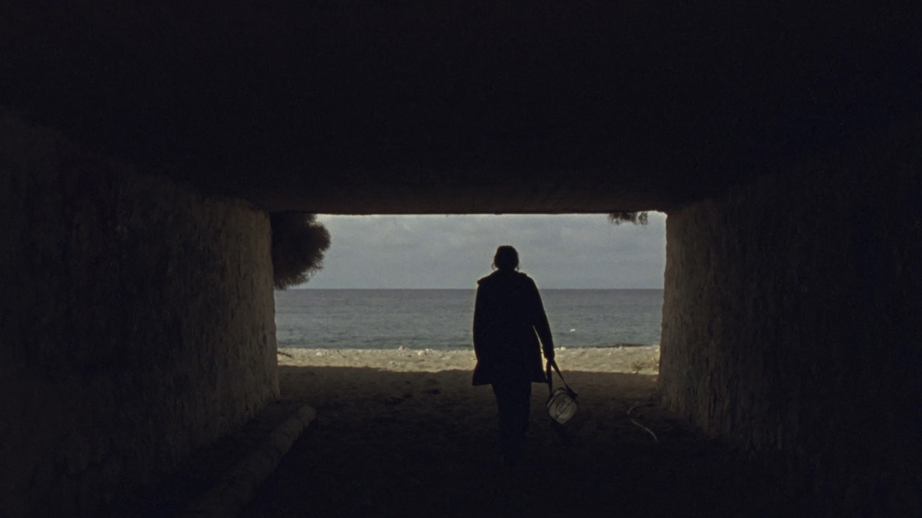 The Weight of the Sea Film Still