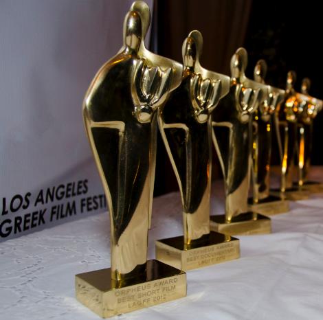 orpheus awards lagff