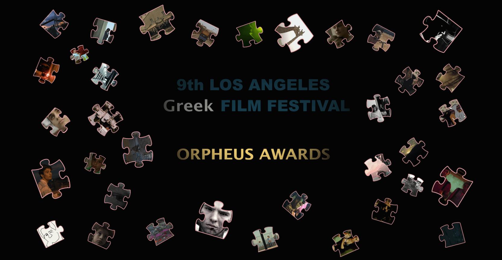 Orpheus Awards 2015