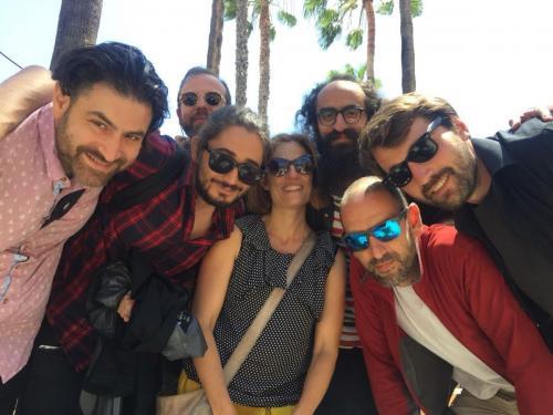 IPDF Filmmakers